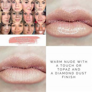 Bombshell Diamond Lipsense LIMITED EDITION